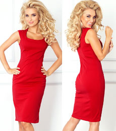 grena bodycon